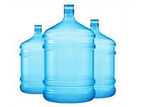 доставка воды в бутылях