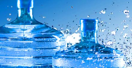 фирмы по доставке воды