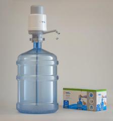 оборудование для питьевой воды