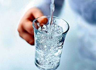 стоимость питьевой воды