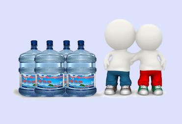 вода питьевая оптом