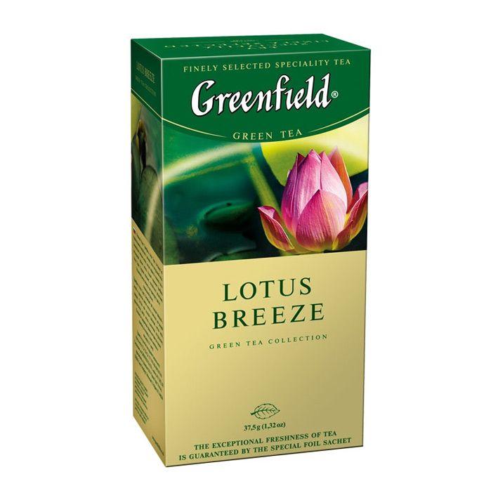 зеленый чай липтон для похудения